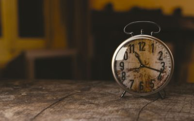 Deadlines.  The good, the bad, and the clock