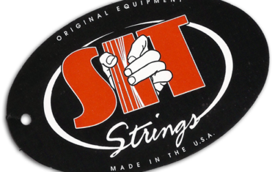 SiT Guitar strings!